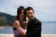 Antonella & Giuseppe